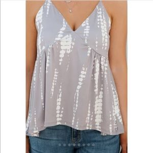 Tops - Peaches and cream tank top from nanamacs
